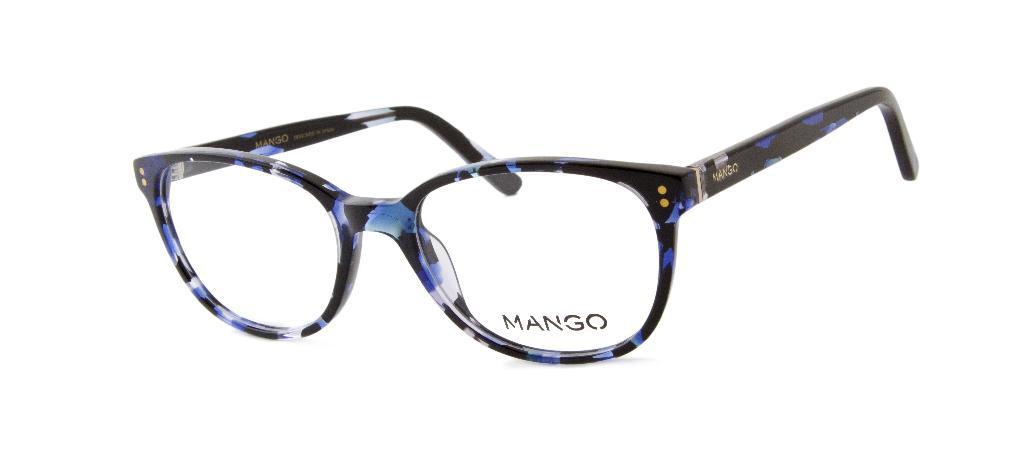 59688cd1de0 Dioptrické brýle Mango – Aglaja